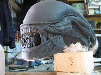 Alien 1979,  1:1 Scale
