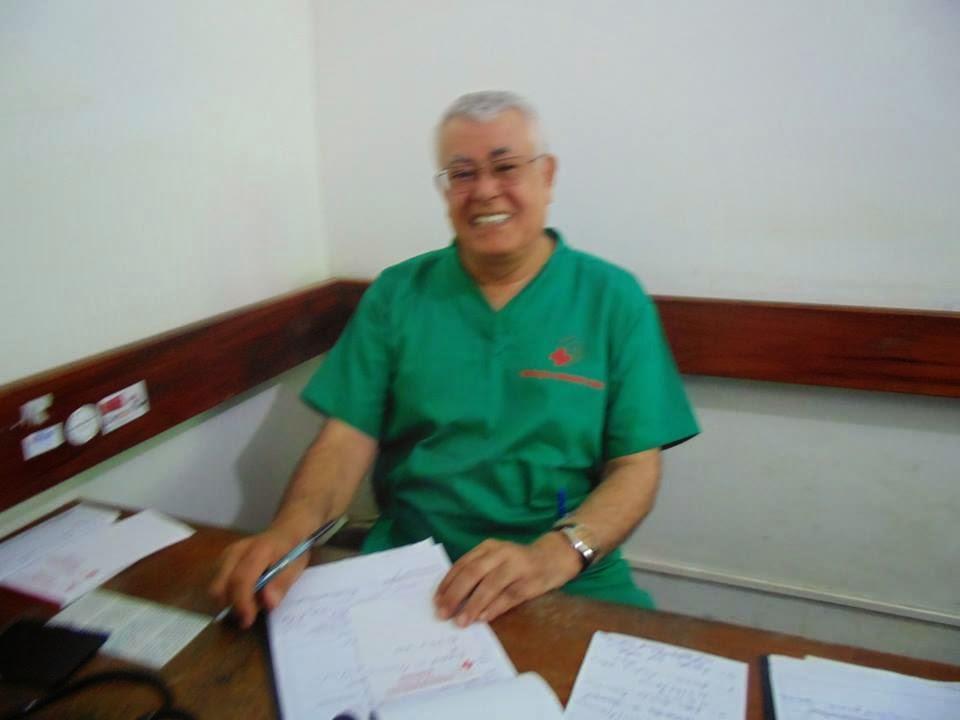 Dr. CARLOS COELHO