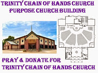 Donate Us for Church Building