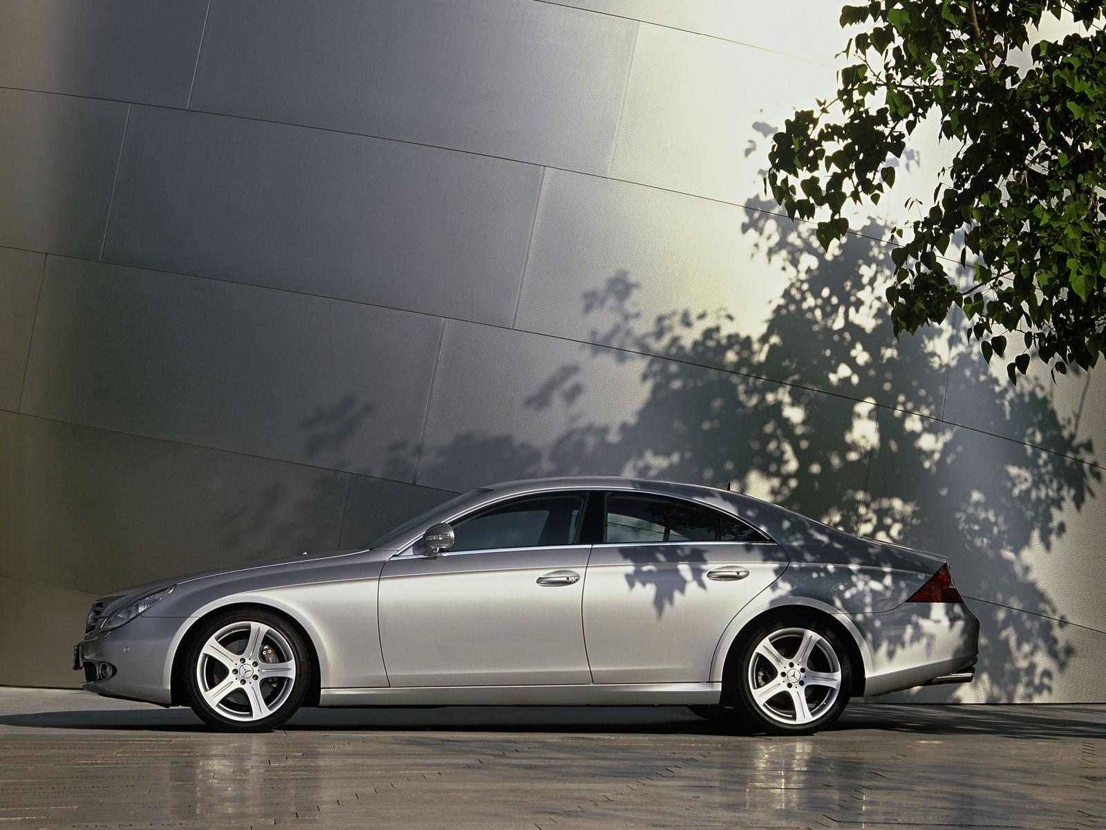 Car dinal mercedes benz cls top class cars model mercedes cls for Best mercedes benz model