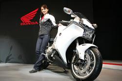 第37回 東京モーターサイクルショー (東京ビッグサイト)