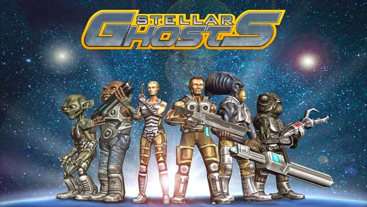 STELLAR GHOSTS V2 APK
