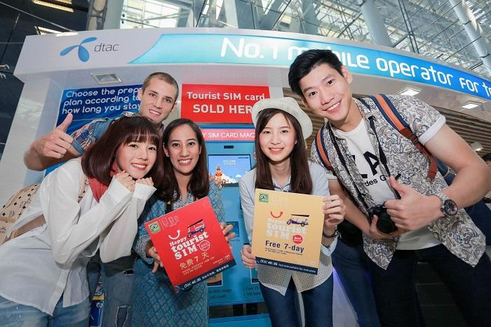 prepaid mastercard thailand