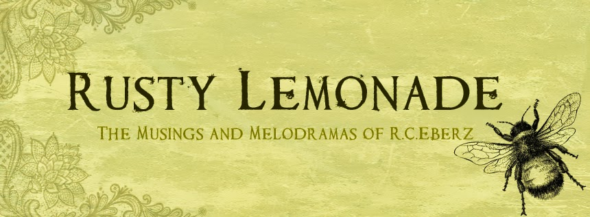 Rusty Lemonade