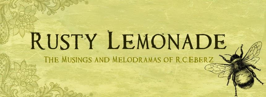 Rusty Lemonade