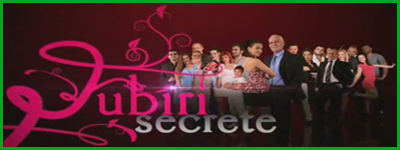 Iubiri Secrete