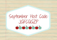 September 2019 Host Code