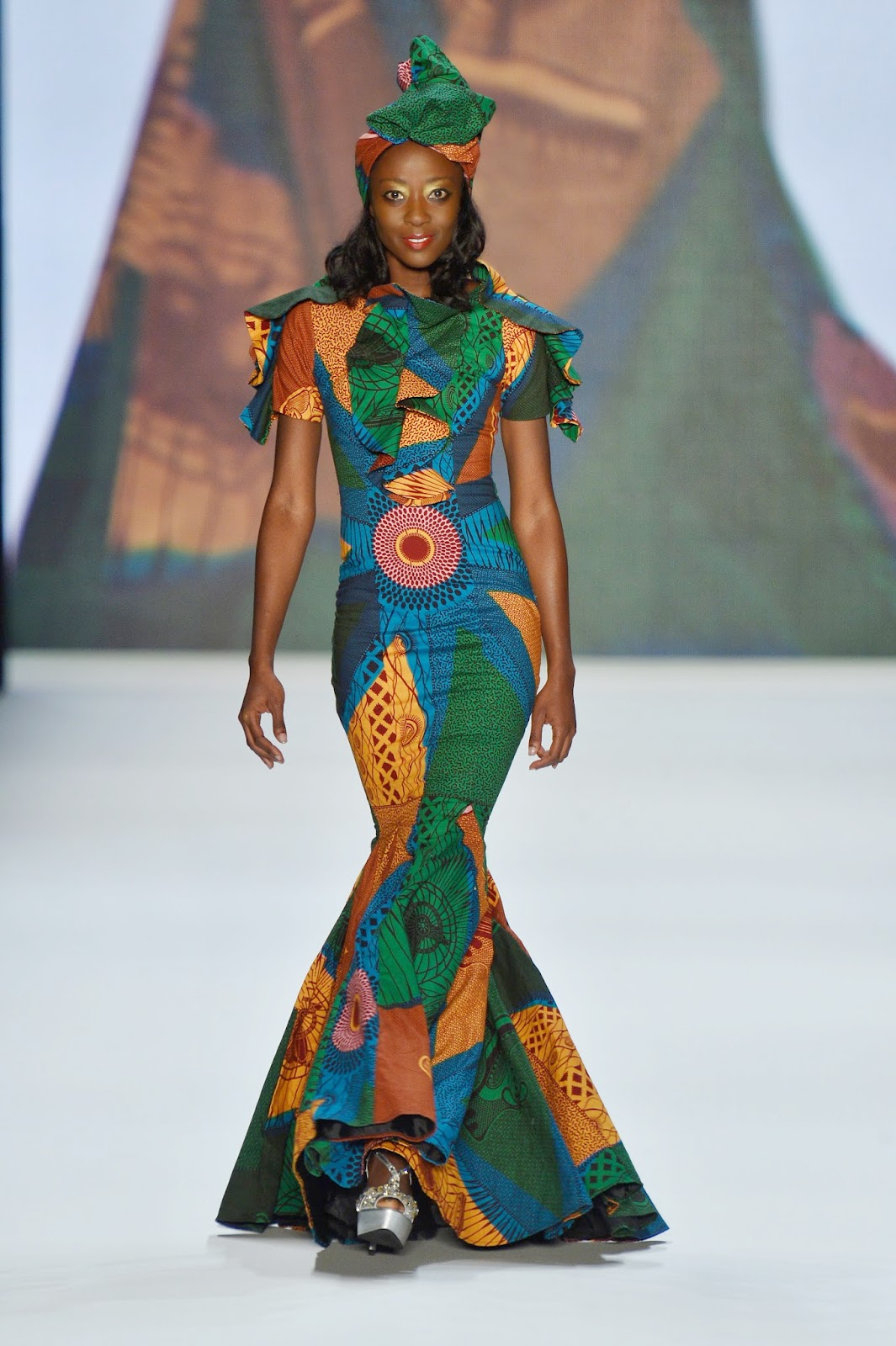Africa fashion week African fashion designs pictures