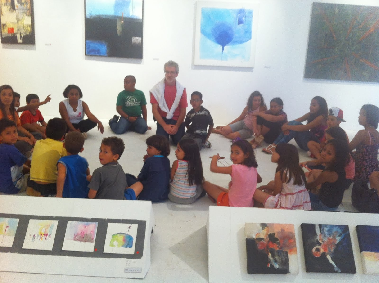 Galeria de Arte e Fotografia Solange Viana