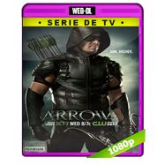 Arrow (2015-2016) Temporada 4 Completa WEB-DL 1080p Audio Ingles 5.1 Subtitulada