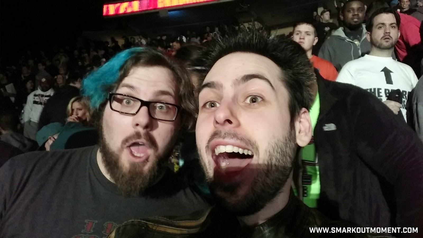 WWE Royal Rumble 2015 photos
