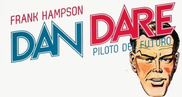 Dan Dare: Piloto del Futuro Vol. 1 [Reseña]