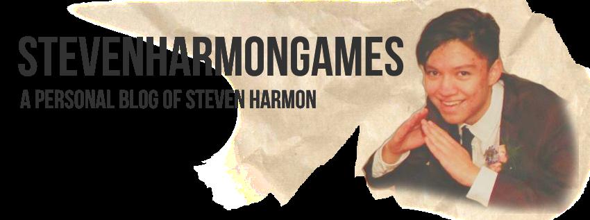 stevenharmongames