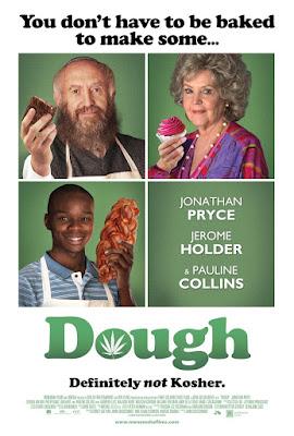 Filme Poster Dough