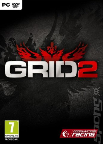 GRID+2+PC+Game+Espa%C3%B1ol+2013 Download Jogo GRID 2 PC RELOADED Full + Crack + Torrent