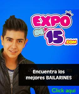 Expo de 15