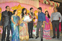 Celebraties at Actor Bharat n Jessy Wedding Reception Photos+%252869%2529 Actor Bharath n Jessy Wedding Photos