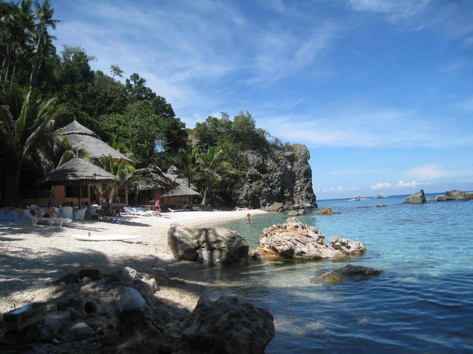 Philippines Tourist Destinations