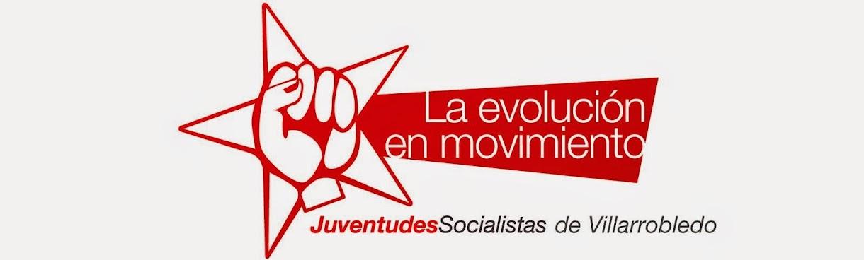 Juventudes Socialistas de Villarrobledo