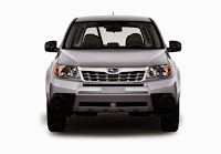 2015 Subaru Forester Engine and Reviews