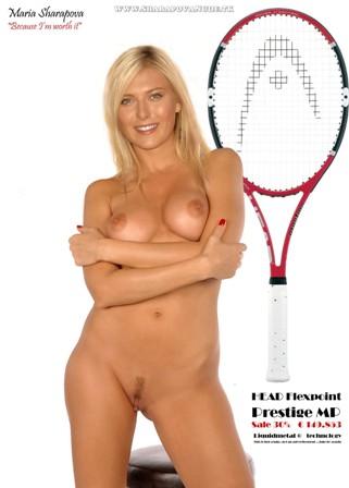 Скачать порно фото мария шарапова