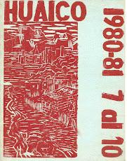 TOMO 2. Nros 7 al 10. Buenos Aires. 1981 (22 x 17 cm)