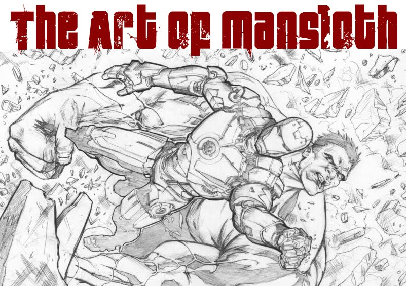 The Art of Mansloth