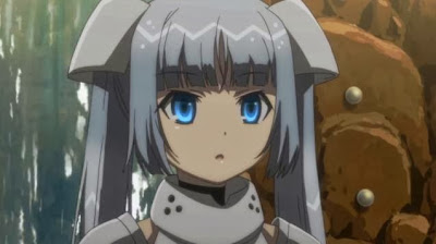 Miss Monochrome Episode 12 Subtitle Indonesia