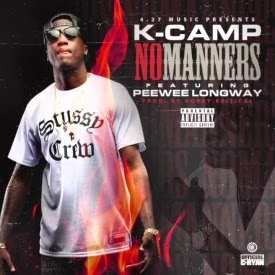 "Song: ""No Manners"" K Camp"