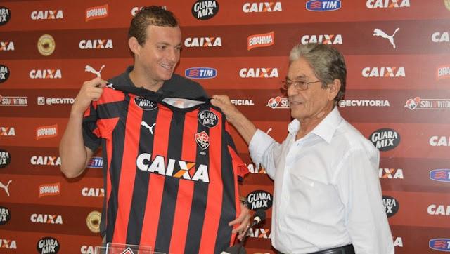Marcelo Mattos mostra confiança em título da Série-B