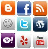Berbagi tentang Cara Merawat Anak Lewat Sosial Media