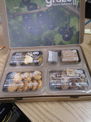 WP 000259 Subscription Boxes! Graze Box