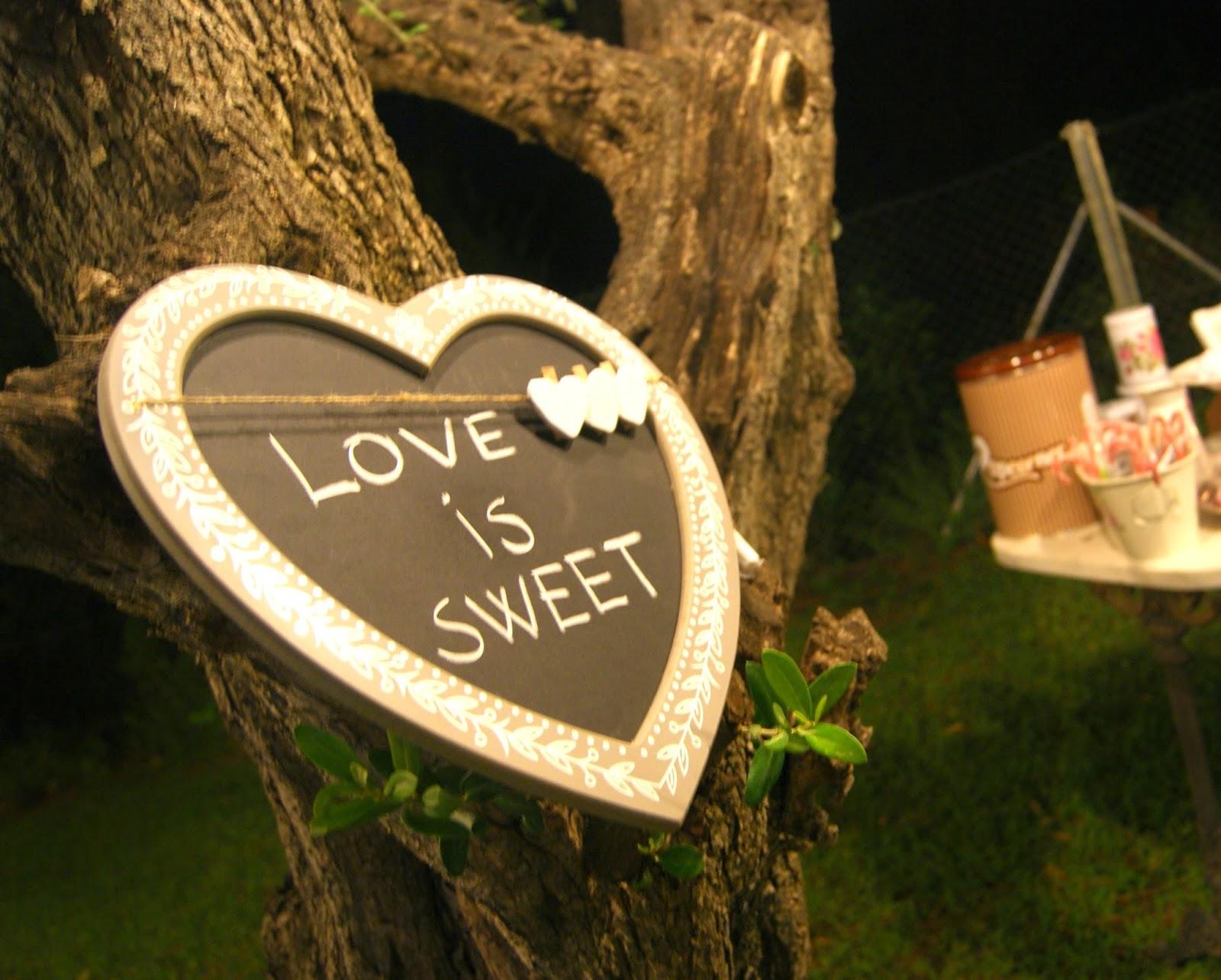 Candy bar para boda vintage sibarum catering - Bodas con encanto barcelona ...