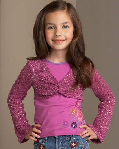 Fashion  Kids 2011 on Kids Fashion