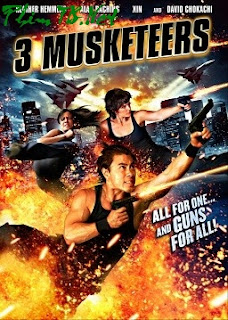 Sát Thủ Ngự Lâm Quân - 3 Musketeers - Sát Thủ Ngự Lâm Quân