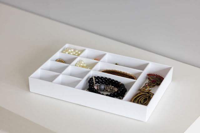 Organizador de bijuterias