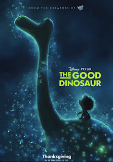 The Good Dinosaur ( 2015 )