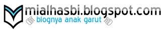 Blog-Nya Anak Garoet
