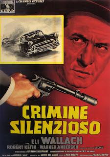 Crimine Silenziozo_afiche cine