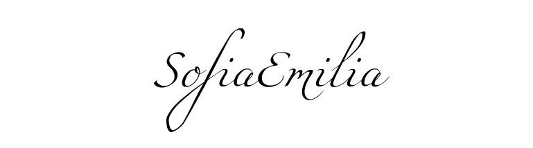 SofiaEmilia