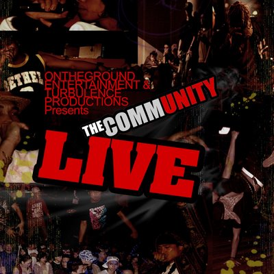 The Community Live