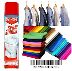 Beli Fabric Starch Online
