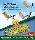 Tesesa