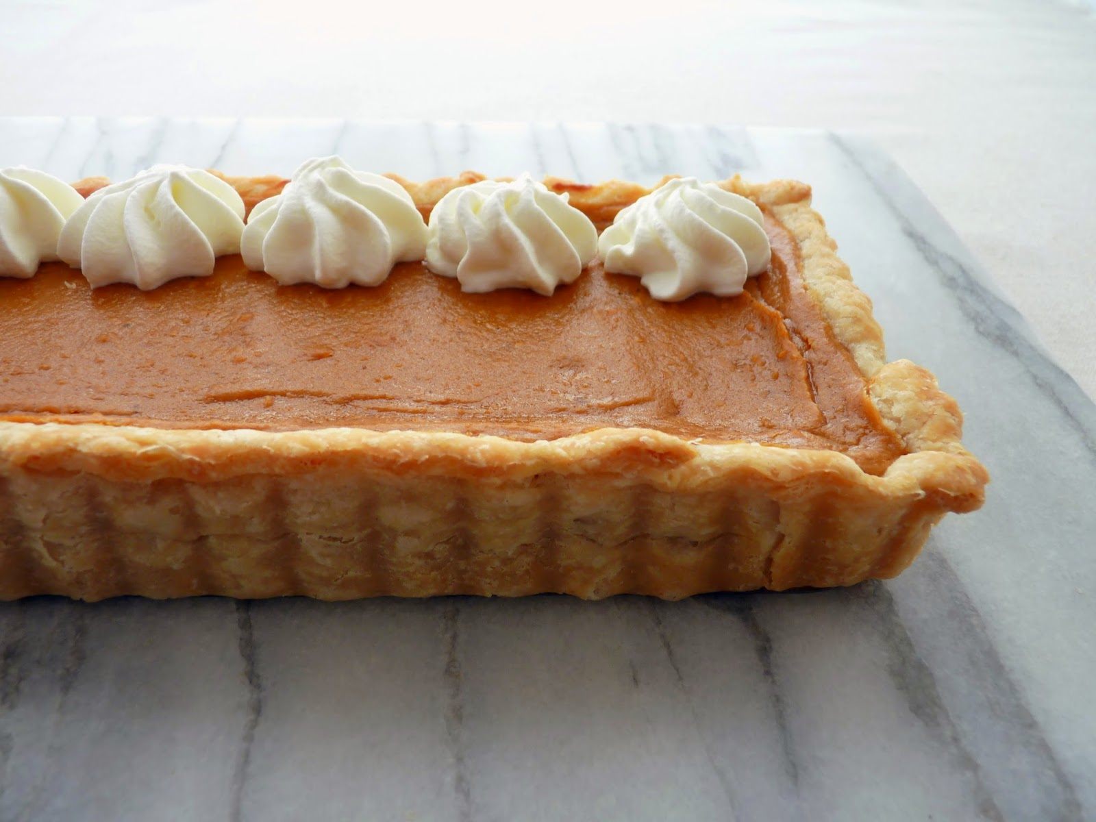 Sweet Potato Buttermilk Pie Recipes — Dishmaps