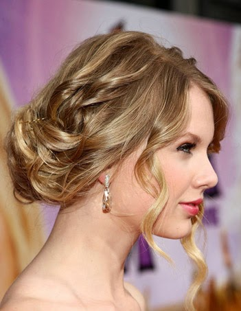 Taylor Swift Short Hair