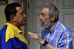 ¡Chávez una victoria segura el 7 de Octubre en Venezuela!