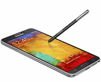 Samsung Galaxy Note 3 stylus pen front