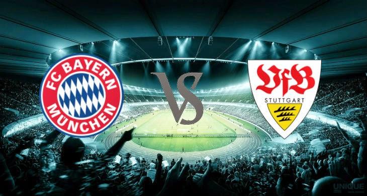 Prediksi Bola Bayern Munchen vs Stuttgart 13 September 2014