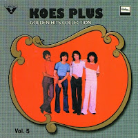 Koes Plus - Why Do You Love Me