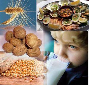Las alergias alimentarias de inicio adulto